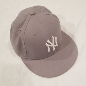 ⚾️59FIFTY NYY Hat⚾️